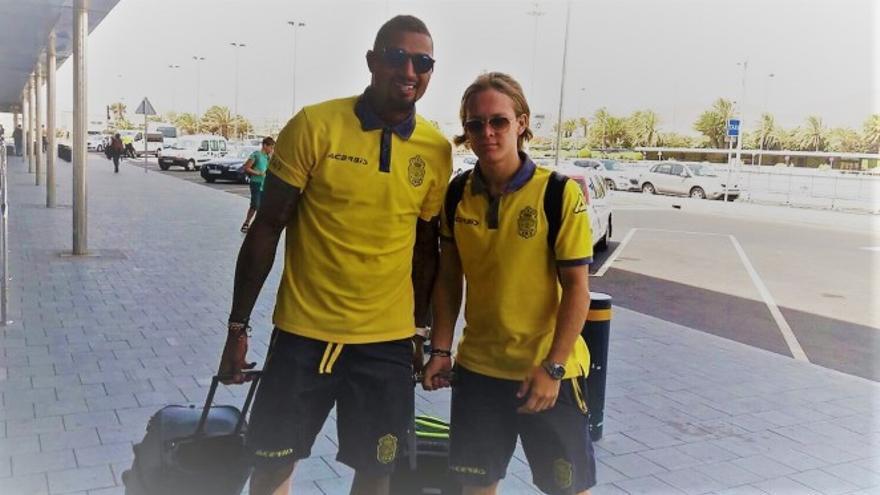Boateng y Halilovic