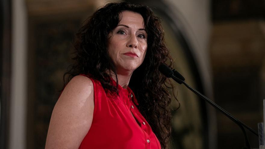 """Ruiz hace pública la marcha de la directora del IAM por un problema de salud y califica de """"regalo"""" el tiempo compartido"""