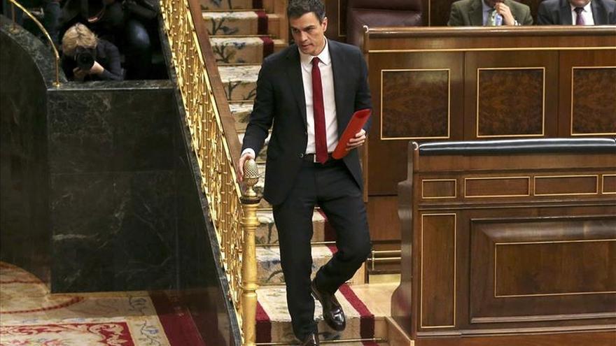 El PSOE derogará la nueva ley de seguridad y quitará las concertinas de Melilla