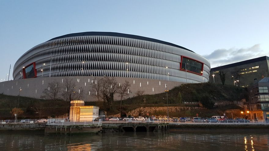 'Open House Bilbao' permitirá visitar 47 edificios de interés que no suelen ser accesibles para la ciudadanía