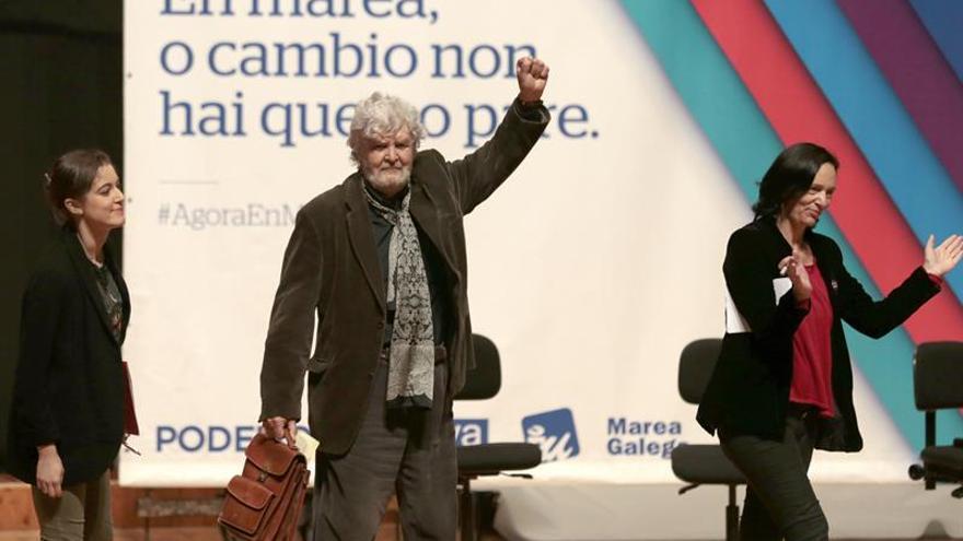 Bescansa dice que En Marea abrirá un proceso con PSOE y BNG para echar al PP