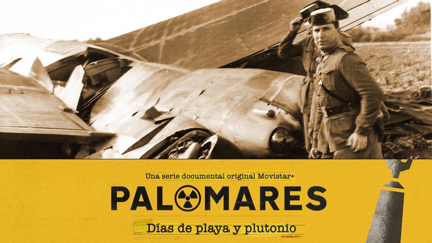 Imagen de 'Palomares'