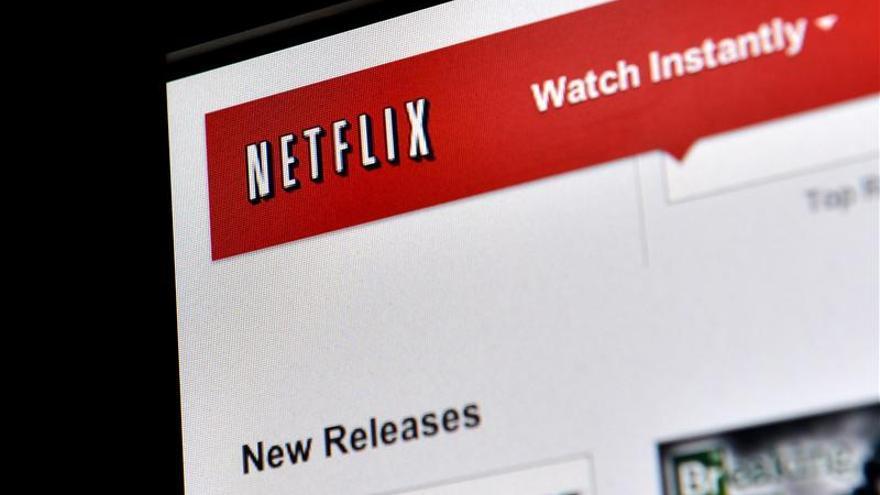 Netflix se dispara más de un tercio en bolsa tras sorprender con sus cuentas