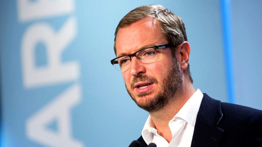 Javier Maroto, del PP, se suma a las críticas a TVE por 'Objetivo Eurovisión'