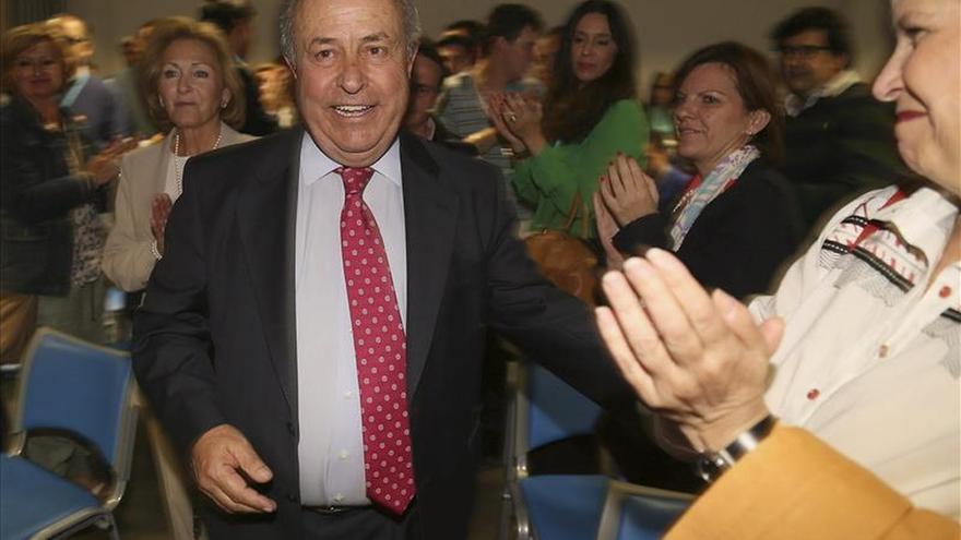 """El alcalde de Granada reitera las disculpas y dice que tiene la """"conciencia tranquila"""""""