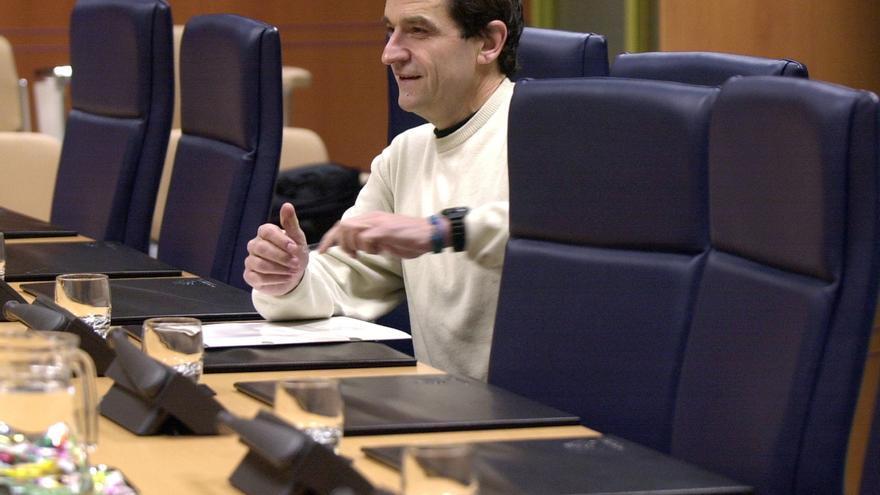 José Antonio Urrutikoetxea, Josu Ternera.