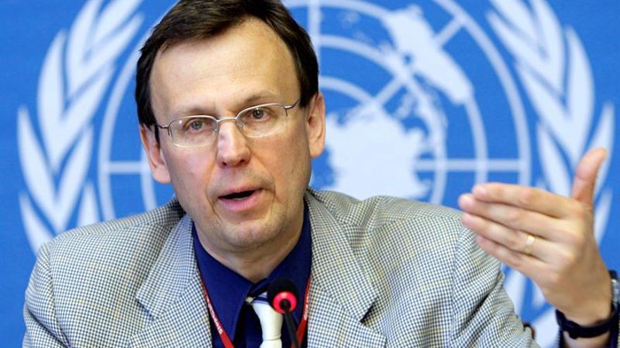 La OMS sugiere nuevo tratamiento y test para la tuberculosis multirresistente