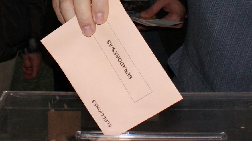 Tribunal de Cuentas certifica la pérdida del 73% de los envíos de Interior para cubrir gastos del votante emigrado