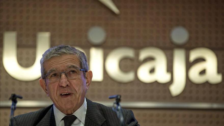 Unicaja condiciona la compra de CEISS a que se le den nuevas ayudas públicas