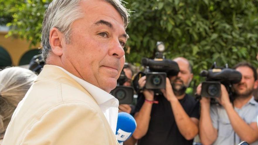Prisión provisional sin fianza para el miembro de La Manada Ángel Boza