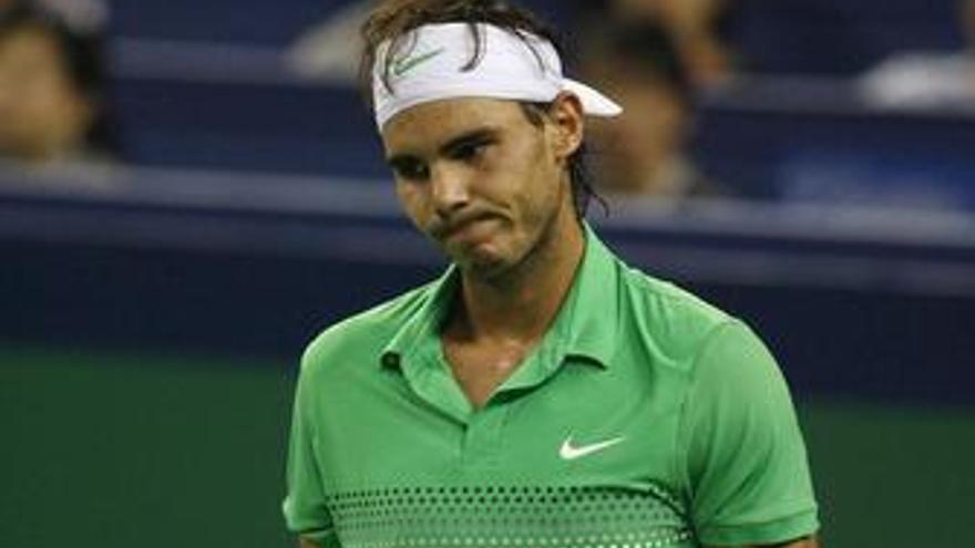 Nadal recorta diferencias con Federer y Djokovic recupera el tercer puesto en el ranking ATP