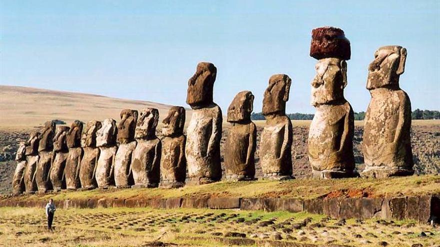 Destacan de Chile las acciones tendentes a la protección del patrimonio ambiental