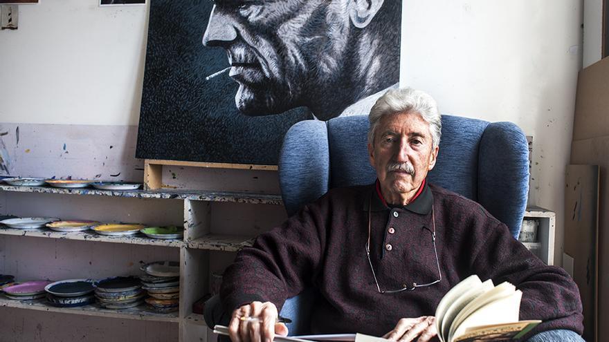 José Ramón Sánchez.