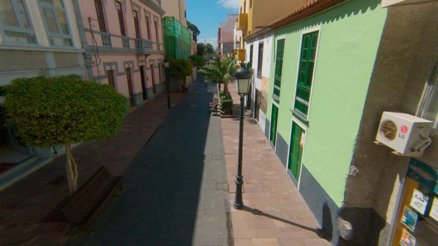 Sede del Consejo Insular de Aguas de La Gomera
