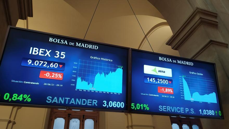 Ezentis sube en bolsa 2,84% tras vender negocio en latinoamérica, menos Brasil