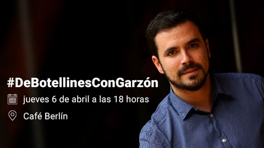 #DeBotellinesConGarzón