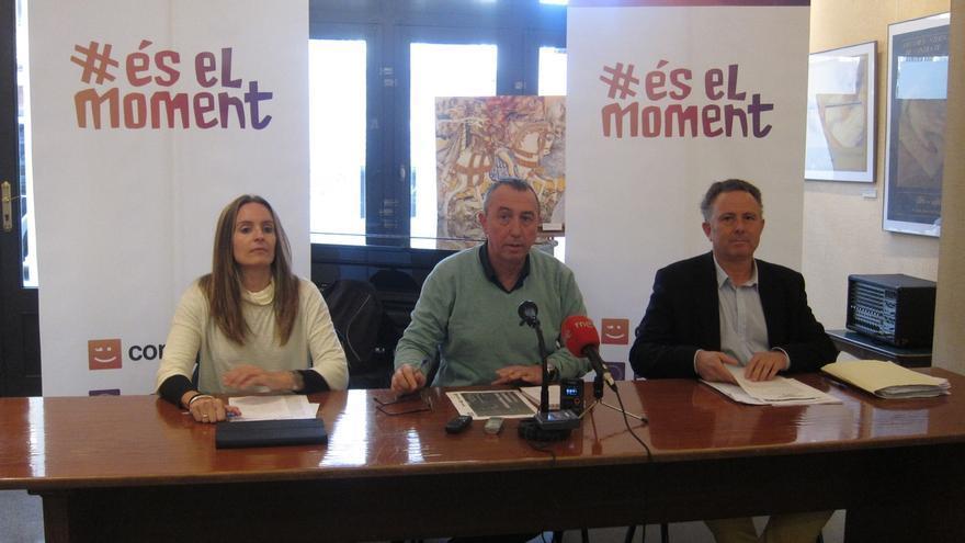 """Compromís y Podemos reivindican una Agencia Tributaria Valenciana y """"capacidad normativa plena"""" para gestionar tributos"""