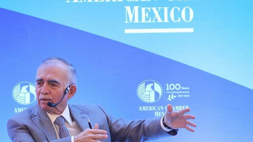La corrupción cuesta a México entre el 5 y 10 % de su Producto Interno Bruto