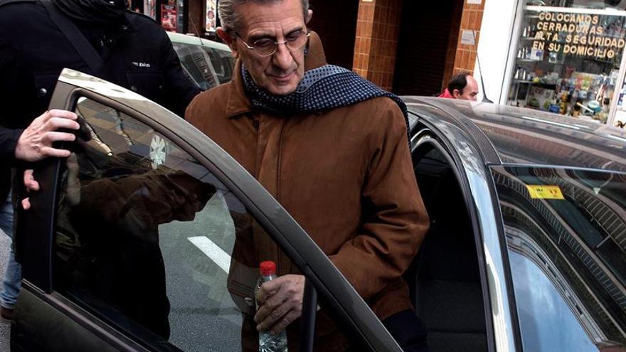 El juicio por el caso Romanones comienza con declaración de sacerdote acusado