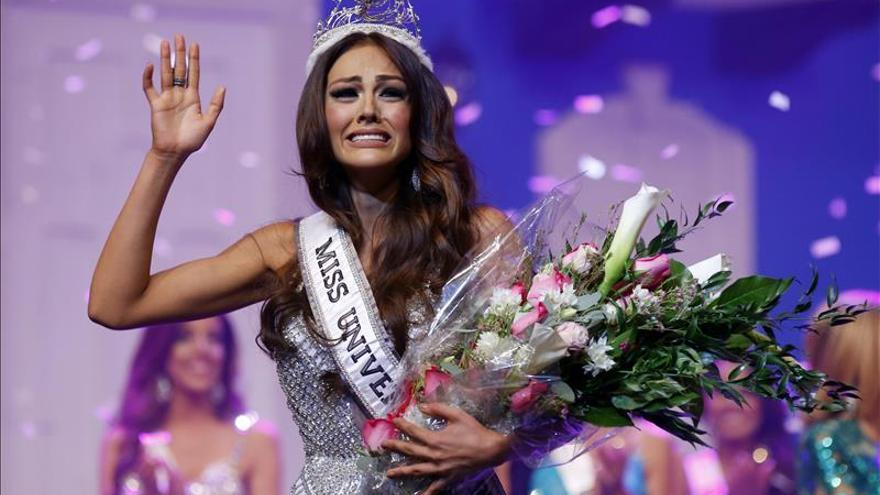 Una joven de 24 años de Isabela representará a P.Rico en Miss Universo 2016