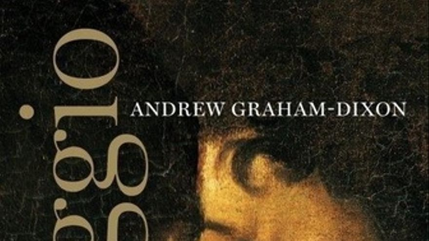 "Andrew Graham-Dixon: ""La Vida De Caravaggio Fue Una Tragedia"""