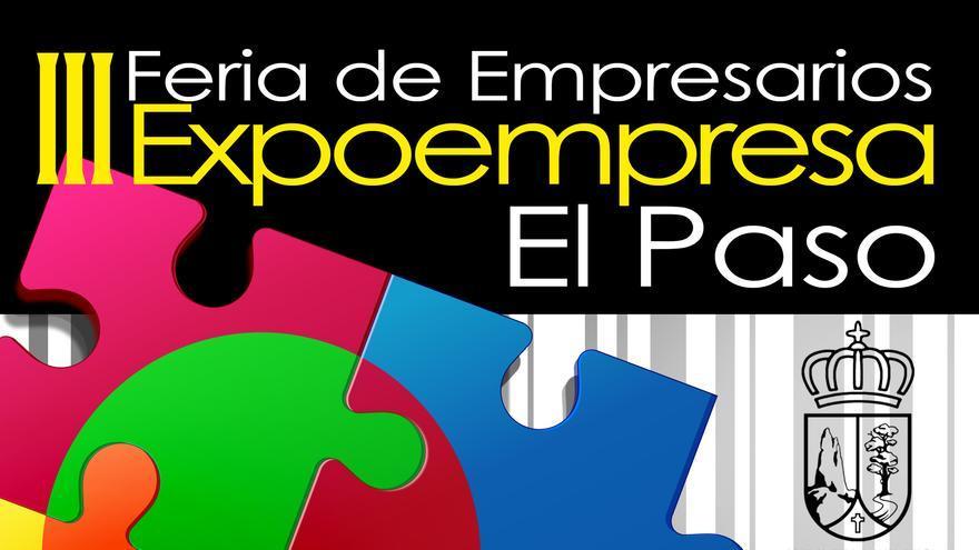 Cartel 'Expoempresa 2017'.