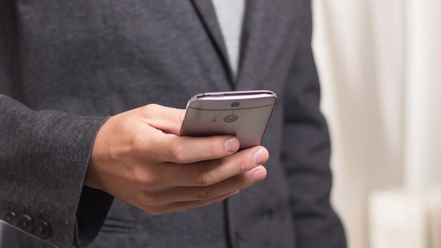 Irache recomienda asegurarse de la cobertura de la compañía telefónica antes de contratarla