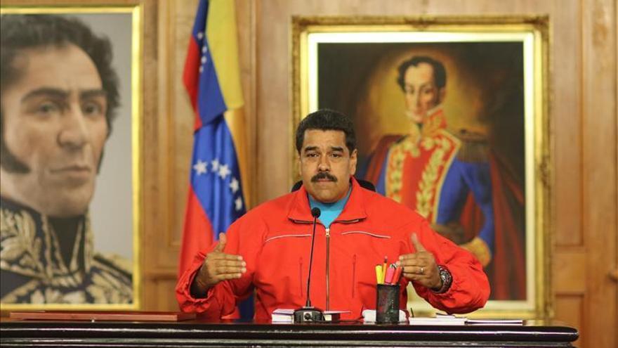 """Maduro acepta la derrota electoral con la """"moral y la ética"""" del chavismo"""