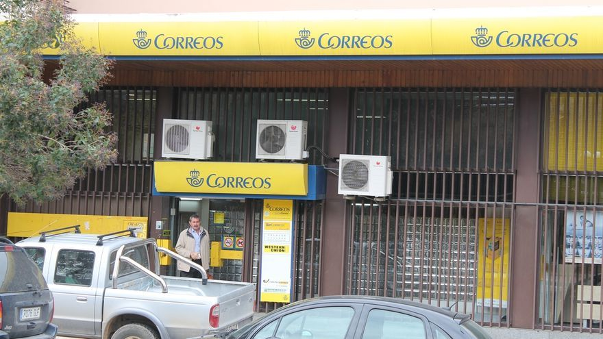CC.OO., CSI-F y Sindicato Libre convocan huelga general en Correos para el próximo 27 de noviembre