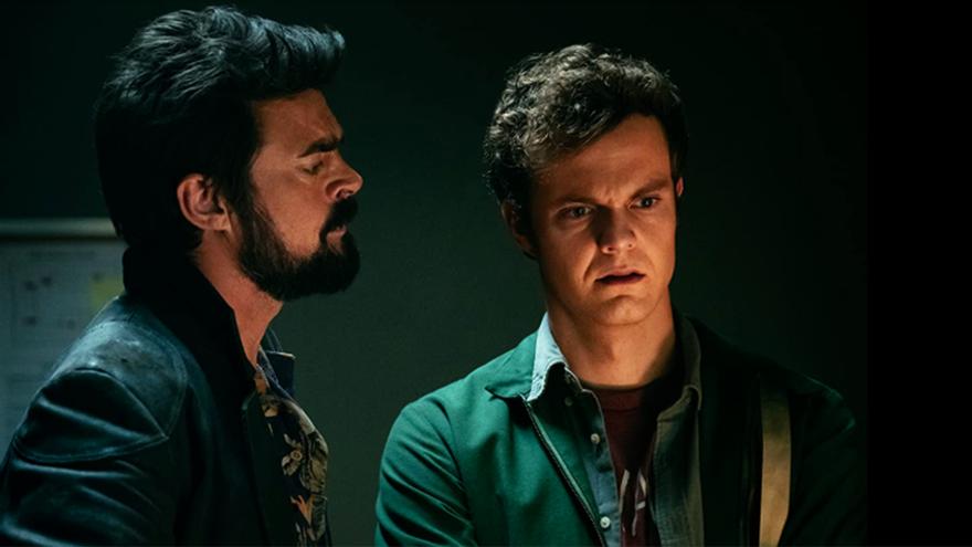 Amazon renueva 'The Boys' por una tercera temporada