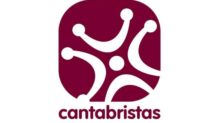 Logo del partido político Cantabristas.