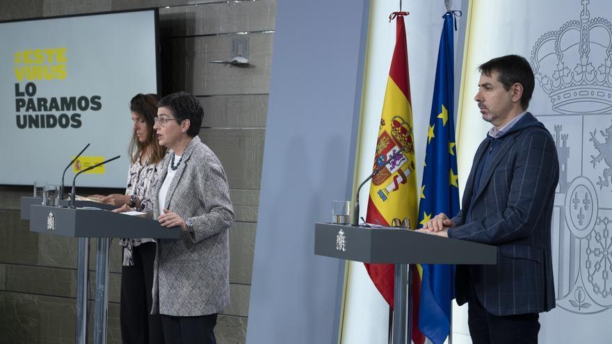 Exteriores lanza una plataforma para facilitar que españoles residentes en el exterior alojen a turistas