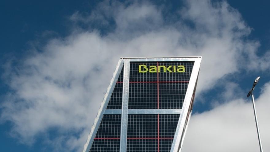 Bankia ha concedido 15.000 millones de nuevo crédito en 2013 y supera en un 50% el objetivo anual