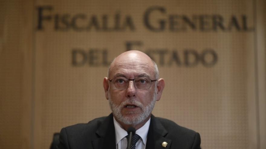 Maza dice que la Fiscalía estudiará si el acto de Tarragona incurre en delitos y apunta a posible malversación