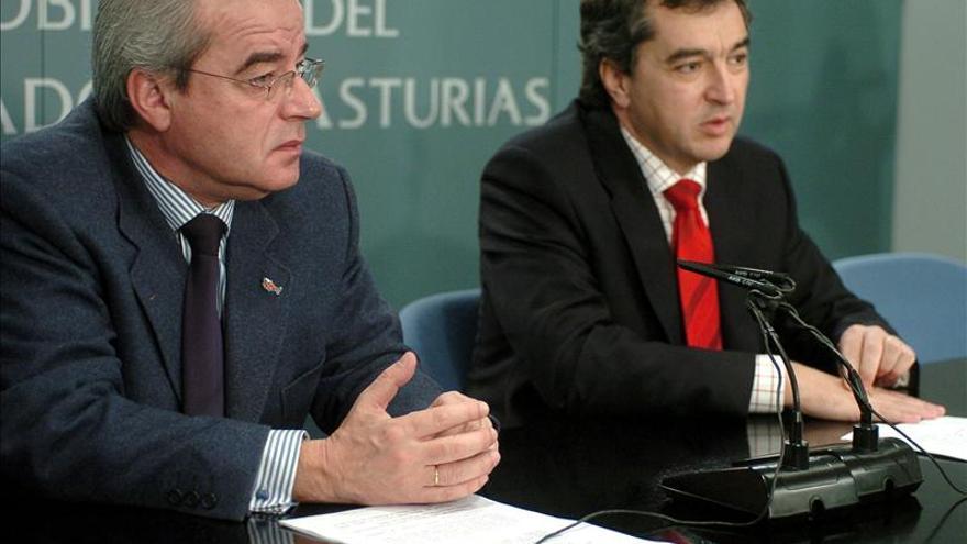 """El Director de Pesca afirma que Asturias """"sigue pagando"""" los daños del """"Prestige"""""""
