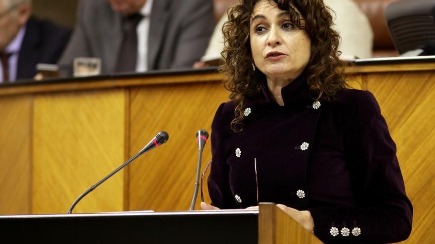 Montero asegura que la Junta sólo ha pagado la defensa de un exalto cargo por el caso de ERE en el 2012
