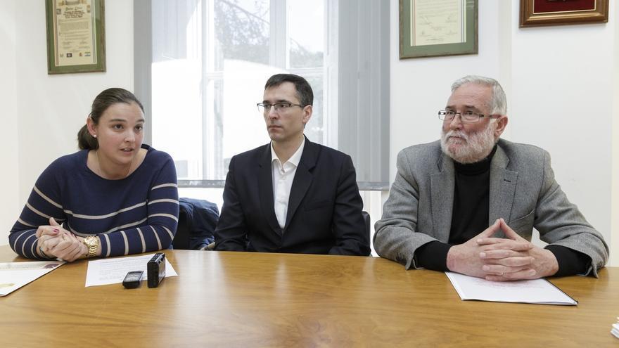 El Gobierno de Cantabria financiará la rehabilitación de la piscina cubierta de Laredo