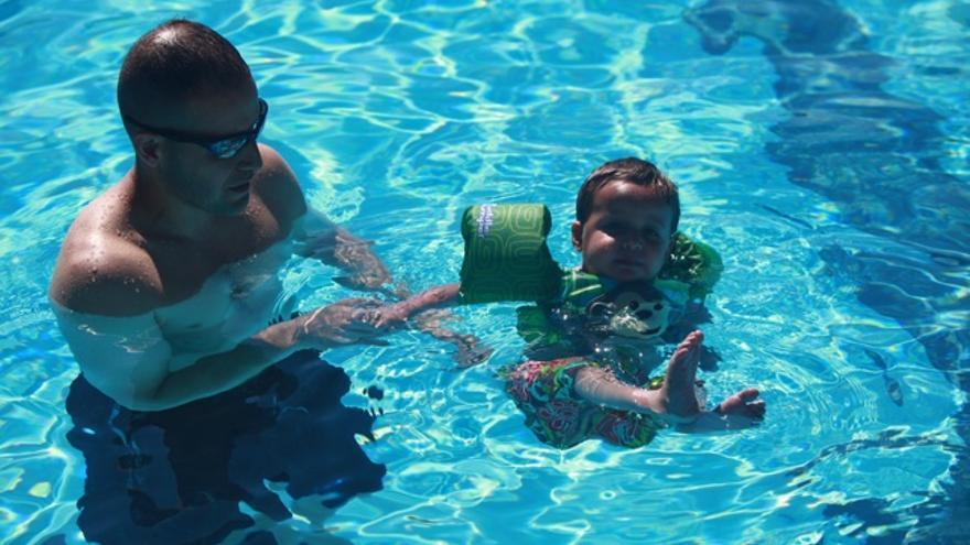 ¿Cómo tendremos que ir a la piscina este verano?
