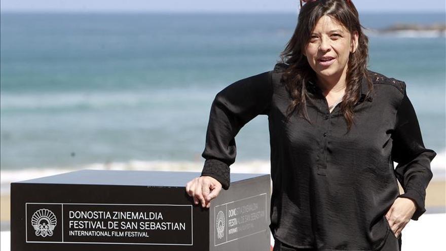 """No podemos seguir reutilizando utopías en Venezuela"", según Mariana Rondón"