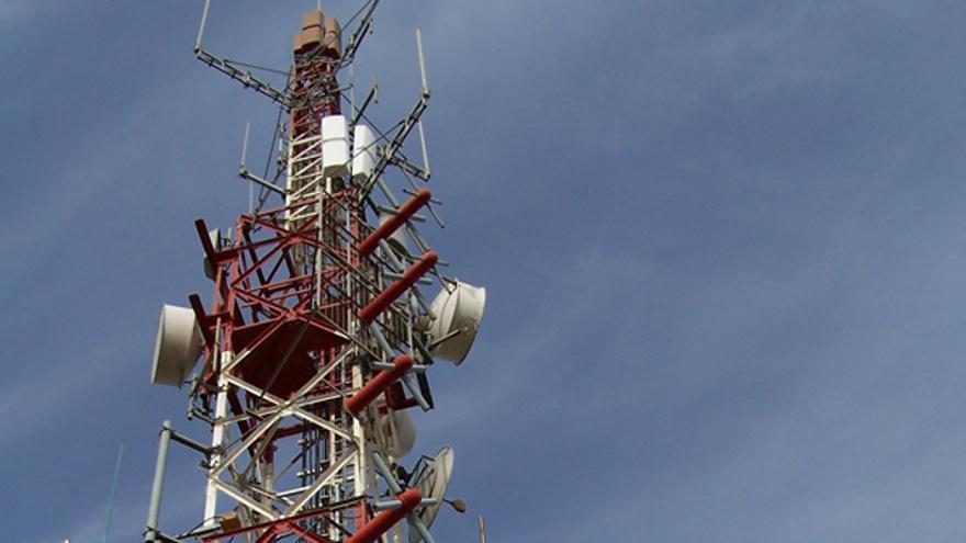Alcaldes de la Alcarria conquense con centros emisores de TDT reclaman a la Junta que asuma el mantenimiento