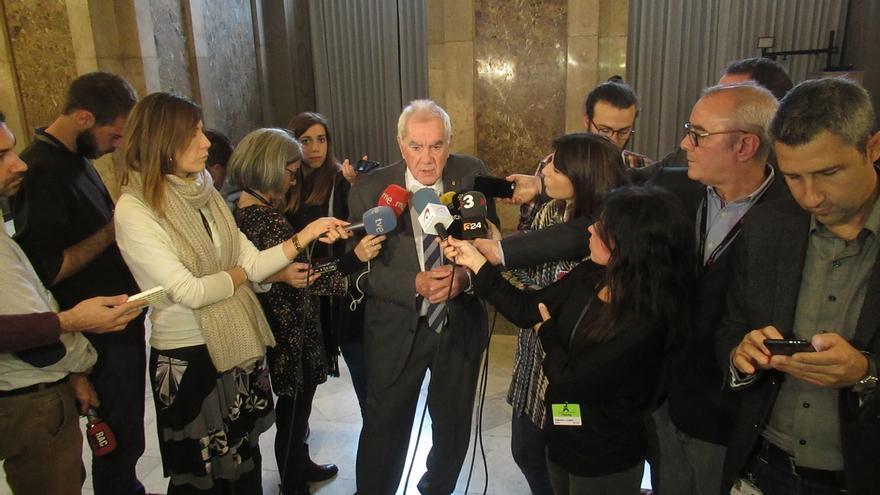 La Generalitar abrirá seis nuevas delegaciones en el exterior pese al rechazo de Borrell