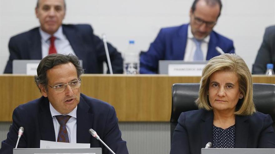 Báñez dice que entre enero y agosto se crearon 460.000 empleos, un 17 % más