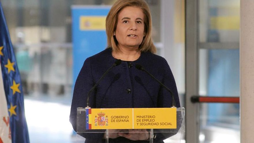 Bañez cree que la victoria de Sánchez no tiene por qué complicar los pactos