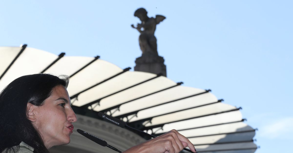 """Vox tilda de """"traidores"""" al PSOE y al PP por pactar con el PNV"""
