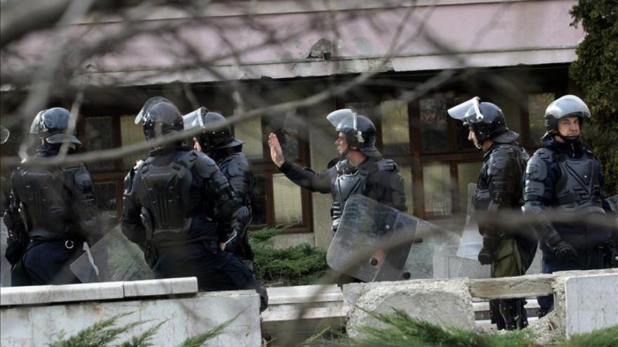 El Gobierno de Bosnia alerta de que podría repetirse un ataque terrorista