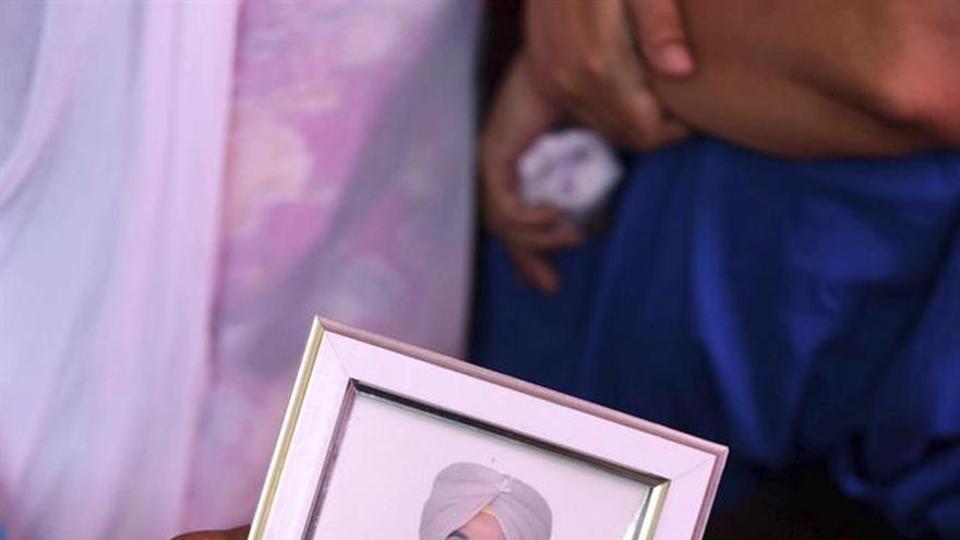 India revisará su estrategia contra los maoístas tras un ataque con 25 muertos