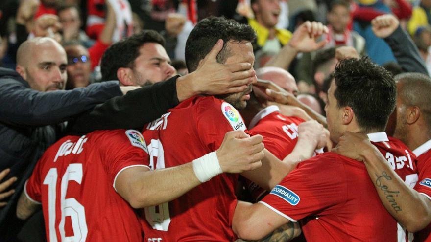 El Sevilla y el Eibar protagonizarán uno de los encuentros más destacados.