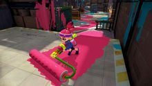 Impresiones Splatoon, la última sorpresa de Nintendo