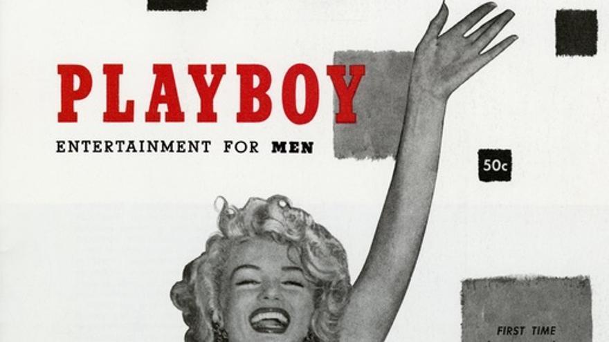 El porno en Internet fulmina a las chicas de las revistas Playboy