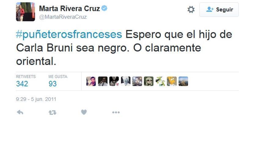 marta Rivera de la cruz bruni